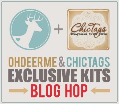 OhDeerMe&ChicTagsBlogHop